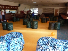 Nerf Parties Leeds Barnsley Nerf War South Yorkshire Barnsley Nerf Party Ideas for Barnsley Nerf Kids Birthday Party Yorkshire b