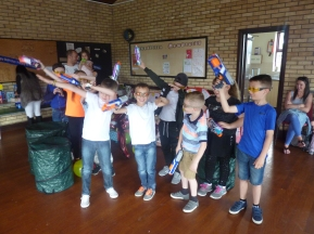 Nerf Parties Leeds at Nerf War at Leeds Nerf Party Leeds Nerf War in West Yorkshire 6