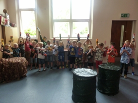 Nerf Parties Leeds at Castleford Nerf War Allerton Bywater. Nerf Party Ideas for Wakefield Nerf Kids Birthday Party, Leeds!