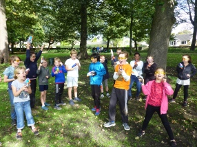Nerf Parties Leeds Nerf War Horsforth Nerf Party Ideas for Leeds Nerf Kids Birthday Party West Yorkshire 1