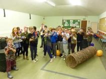 Yorkshire Nerf Parties Leeds Nerf War Bramley Nerf Party Ideas for Bramley Nerf Kids Birthday Party West Yorkshire 1