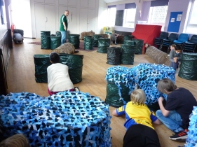 Yorkshire Nerf Parties Leeds Nerf War Tadcaster Nerf Party Ideas for Leeds Nerf Kids Birthday Party York Nerf Games 1 (2)