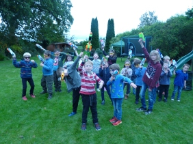 orkshire Nerf Parties Leeds Nerf War York Nerf Party Ideas for Warthill Nerf Kids Birthday Party Yorkshire North 1