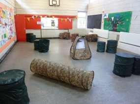 Moortown Nerf Parties Leeds Nerf War Moortown Nerf Party Ideas for Leeds Nerf Kids Birthday Party Yorkshire Nerf Games (2)