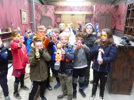 Wakefield Nerf Parties Leeds Nerf War Wakefield Nerf Party Ideas for Nerf Kids Birthday Party Yorkshire Nerf Rival Party