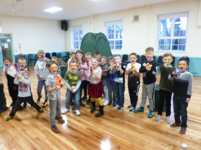 Wakefield Nerf Parties Leeds Nerf War Outwood Nerf Party Ideas for Nerf Kids Birthday Party & Adult Nerf Party Rival War at Yorkshire Nerf Party (2)