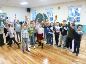 Wakefield Nerf Parties Leeds Nerf War Outwood Nerf Party Ideas for Nerf Kids Birthday Party & Adult Nerf Party Rival War at Yorkshire Nerf Party (3)