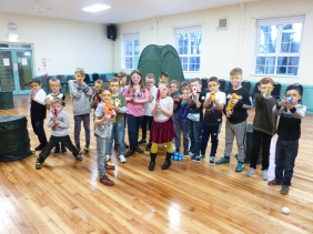 Wakefield Nerf Parties Leeds Nerf War Outwood Nerf Party Ideas for Nerf Kids Birthday Party & Adult Nerf Party Rival War at Yorkshire Nerf Party