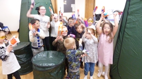Horbury Nerf Parties Leeds Nerf War: Wakefield Nerf Party Ideas for Nerf Kids Birthday Party... Adult Nerf War Party at Yorkshire Nerf Party, Horbury.