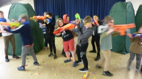 Shipley Nerf Parties Leeds Nerf War Bradford Nerf Party Ideas for Nerf Kids Birthday Party Adult Nerf War Party at Yorkshire Nerf Party Bingley (2)
