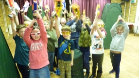 Nerf Parties Leeds Nerf War Barnsley Nerf Party Barnsley Nerf War Barnsley Nerf Party Ideas for Nerf Party in West Yorkshire
