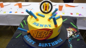 Nerf Parties Leeds Nerf War Dewsbury Nerf Party Wakefield Nerf War Huddersfield Nerf Party Ideas for Nerf Party in West Yorkshire (12)