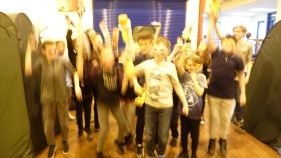 Nerf Parties Leeds Nerf War Dewsbury Nerf Party Wakefield Nerf War Huddersfield Nerf Party Ideas for Nerf Party in West Yorkshire