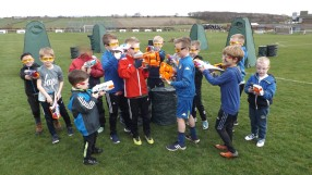 Outdoor Nerf Party Yorkshire Nerf War Nerf Parties Leeds Nerf War Wakefield Nerf Party Ideas justajolt Nerf War West Yorkshire Nerf Party UK Nerf Anywhere Extreme Nerf Combat For Office Nerf War