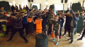 Nerf Party Yorkshire Nerf War Nerf Parties Leeds Nerf War York Nerf Party Ideas justajolt Nerf War North Yorkshire Nerf Party UK Nerf Anywhere Extreme Nerf Combat For Office Nerf Wars