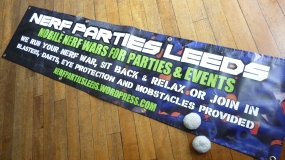 Nerf Parties Leeds Nerf War Games Nerf arena Barnsley Nerf Party Barnsley Team building Nerf Gun Games and Nerf gun wars Nerf gun party ideas for Nerf gun birthday party Yorkshire Nerf party theme Nerf party adult nerf guns rental