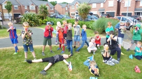 Nerf Parties Leeds outdoors Nerf War Games Nerf arena Crossgates Nerf PartyLeeds Team building Nerf Gun Games and Nerf gun wars ideas for Nerf gun birthday party Yorkshire Nerf party theme adult nerf guns rental too!