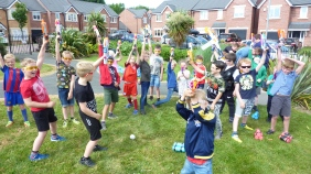 Nerf Parties Leeds Nerf War Games Nerf arena Crossgates Nerf PartyLeeds Team building Nerf Gun Games and Nerf gun wars Nerf gun party ideas for Nerf gun birthday party Yorkshire Nerf par